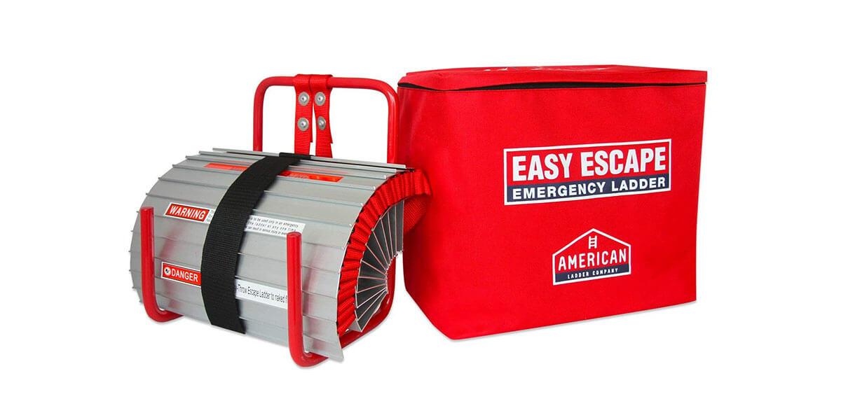 Best Fire Escape Ladder