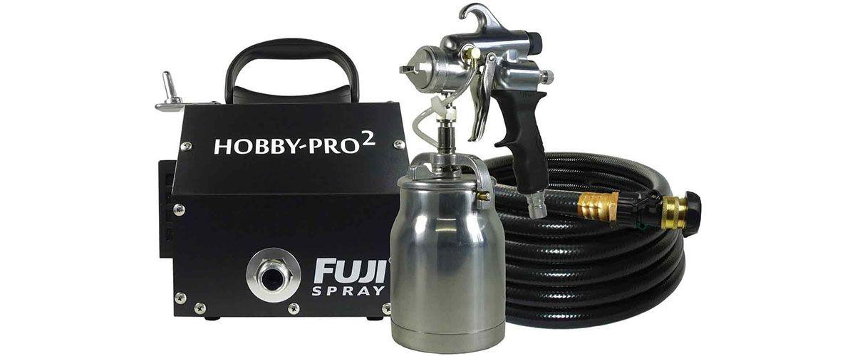 Fuji Hobby Pro 2