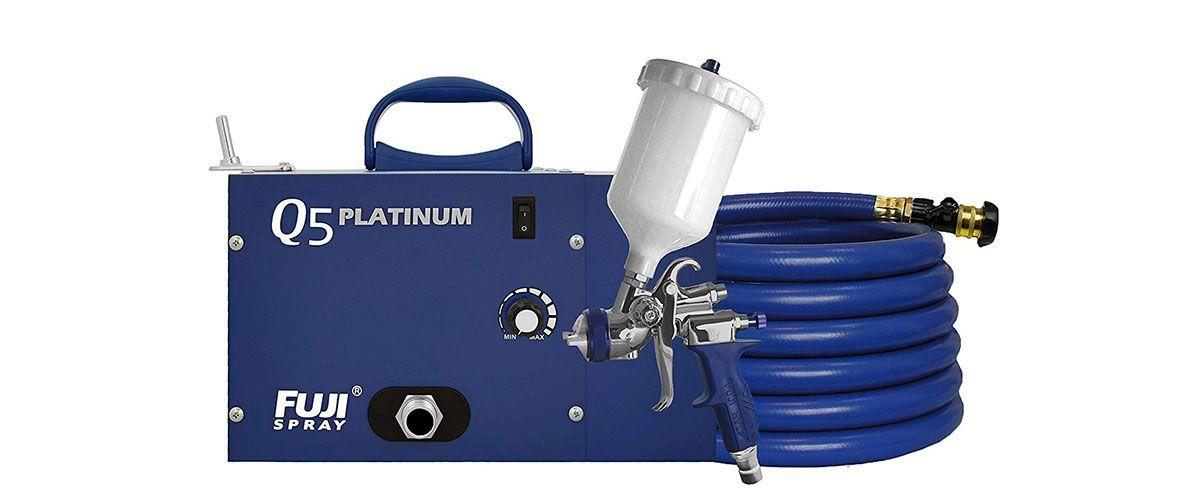 Fuji Q5 Platinum