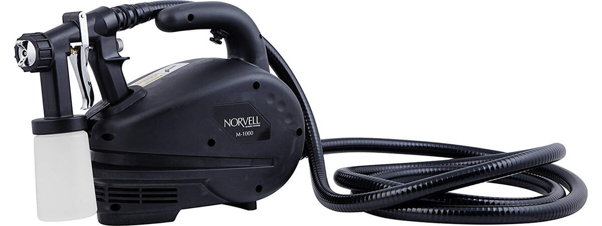 Norvell Spray Tan Machine Review