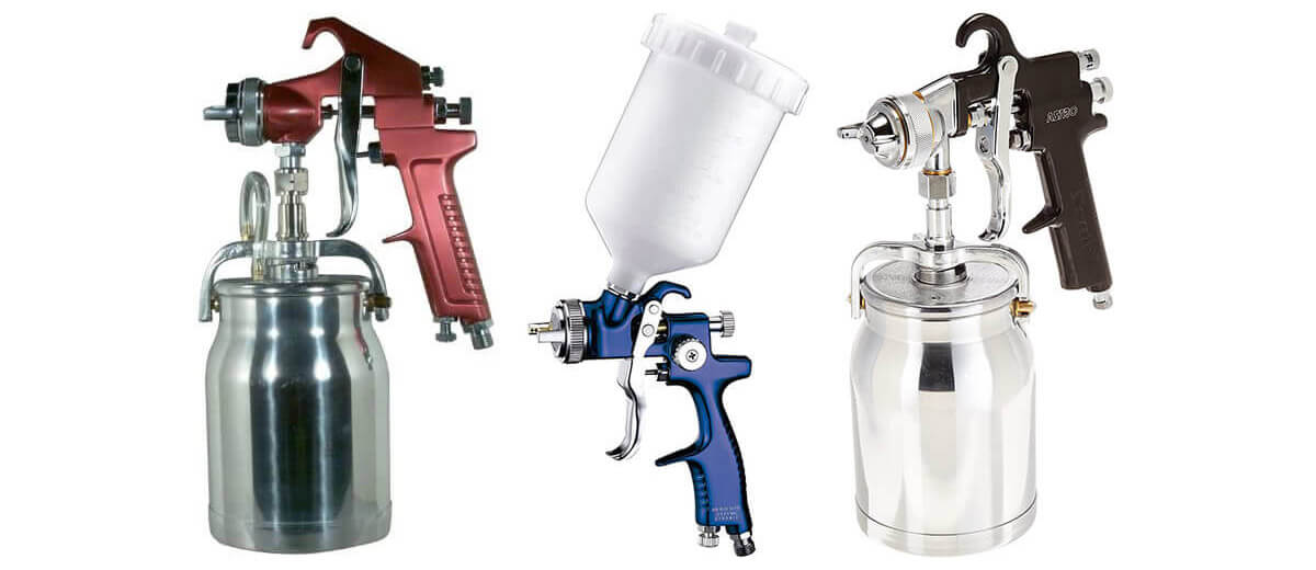 Best Astro Spray Gun